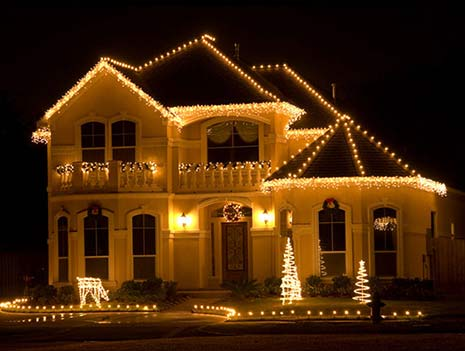 Christmas Is Near, Is Your Home Ready