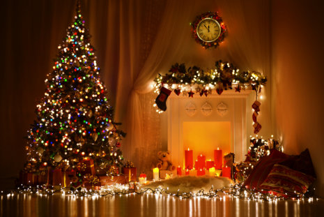 Knowing More About Christmas Lights Power Consumption