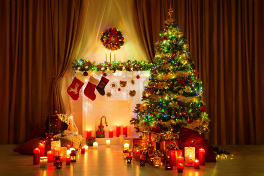 Why Use LED Lights for Your Christmas Decor